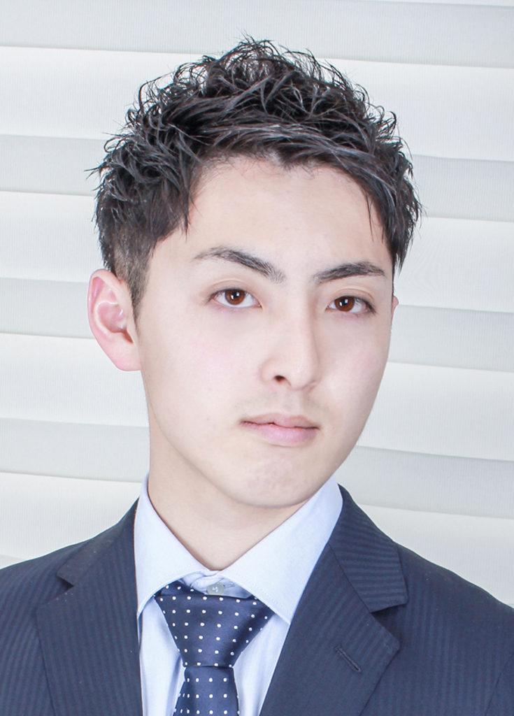 スタイリングで変化を  中村ブログ