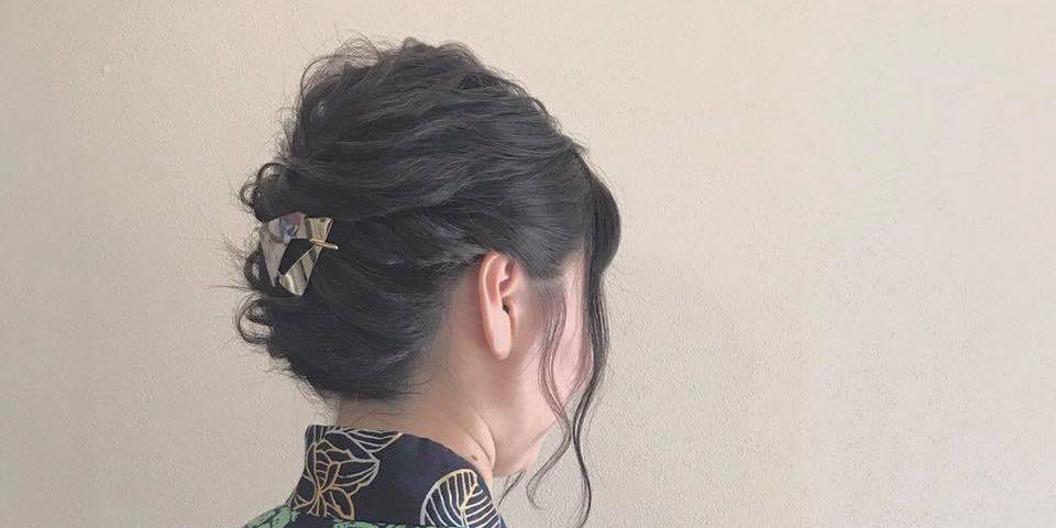浴衣でお出かけしませんか? 角田眞裕子ブログ