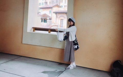 cheerful ロケ撮影秘話 中村ブログ